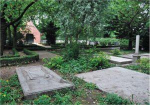 Kerkeveld begraafplaats